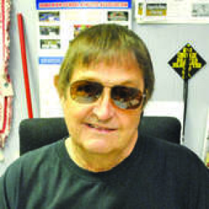 Paul Struck:  Editor at The Chronicle Times (Cherokee, IA)