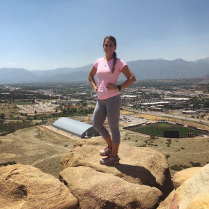 Paige Butler:  Doctor of Physical Therapy, Owner of Anytime Fitness Rockrimmon & Anytime Fitness Monument
