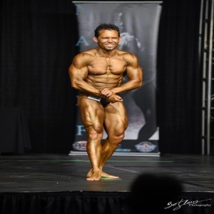 Ryan Irwin:  Founder of Impact Action Coaching & Event Promoter for Natural Iowa Bodybuilding Championships
