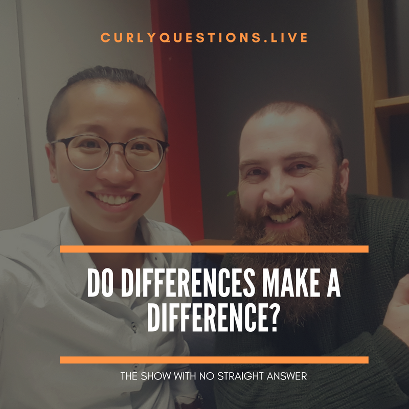 Do differences make a difference?
