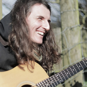 Jim Ghedi (and Friends) in Crookes and the Moss Valley
