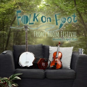 Bonus Episode: Front Room Festival Highlights