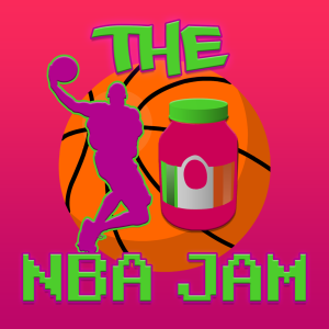 The NBA Jam - Philip O'Connor on NBA players interviews, Lakers/Celtics and European basketball