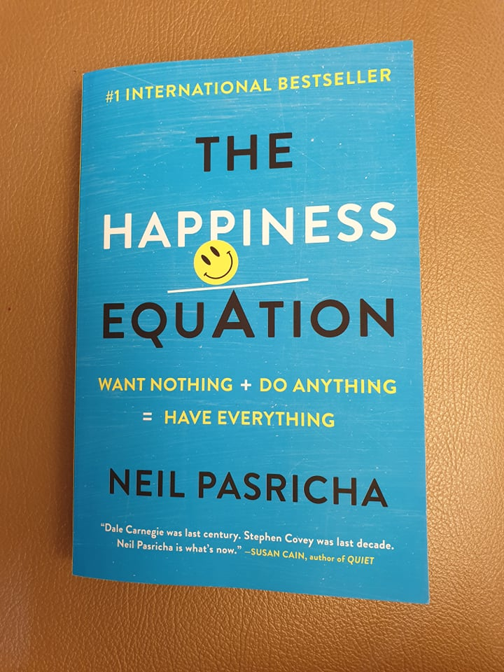 EP 315 Book Review The Happiness Equation