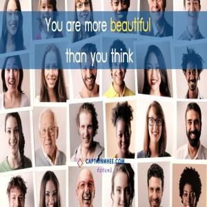 EP156 You are more beautiful than you think