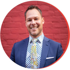 Kevin Harrison is Principal at Sturgess Architecture, a Locally Based Firm That Has Completed Some of Canada's Most Recognized Projects - Calgary - Canada's Podcast