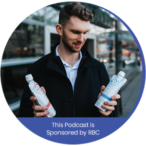 Mitch Jacobsen, CEO of Rviita Energy Tea, Discusses the Process of Creating and Distributing a Food & Beverage Product in British Columbia - Vancouver - Canada's Podcast
