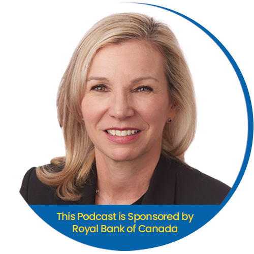 "Dawn Desjardins, Deputy Chief Economist at RBC, Discusses the ""Small Business, Big Pivot"" Report - Toronto - Canada's Podcast"