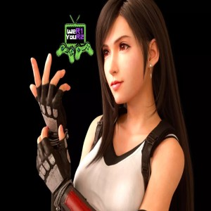 The Great Tifa Debate (Final Fantasy VII)