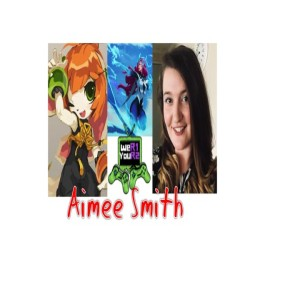 Inside the Industry: Aimee Smith of Freedom Planet