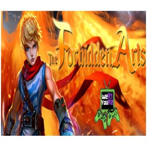 Indie Interview: Forbidden Arts & StingBot Games
