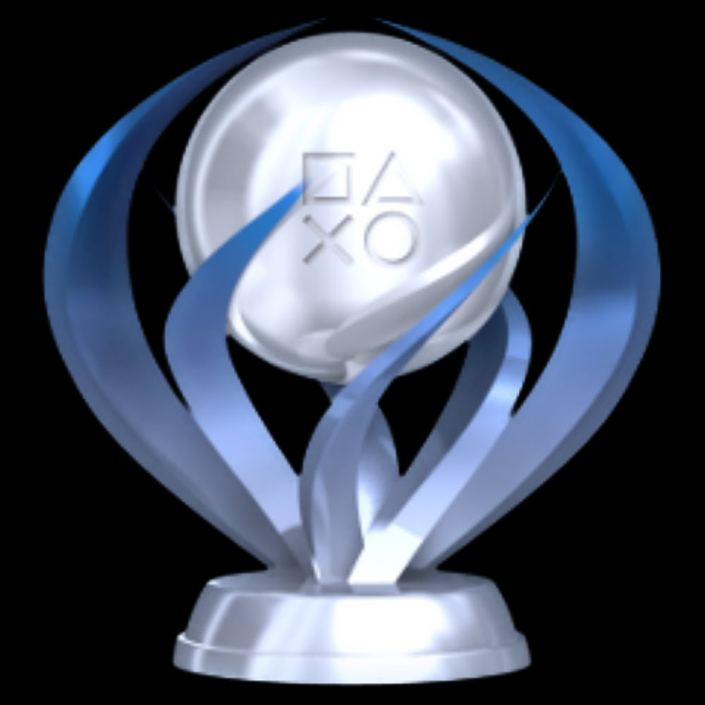 Are Playstation Plat Trophies Ruined?