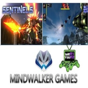 Inside the Industry Interview: Mindwalker Games