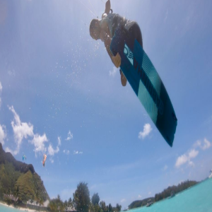 Ryan Levinson Part 2 - muscular dystrophy at sea, living afloat in French Polynesia, rediscovering the bodyboard