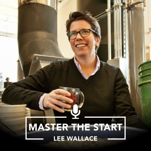 36 – CEO of Peace Coffee, Lee Wallace