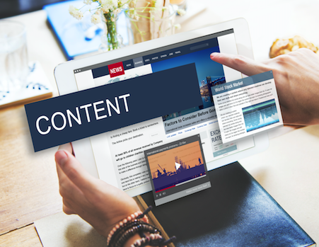 Marketing Insights on Leveraging Data-Driven Content