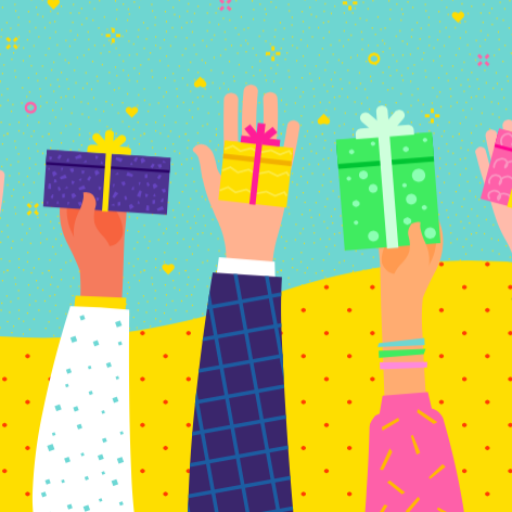 Marketing Insights on Gifts that Give Back