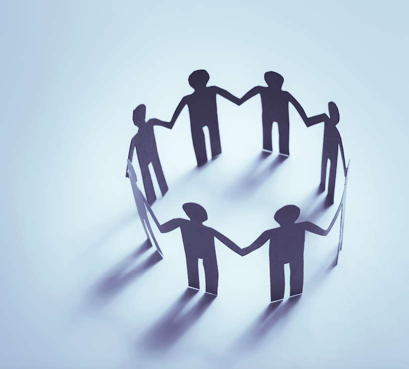 Marketing Insights on the Power of a Circle