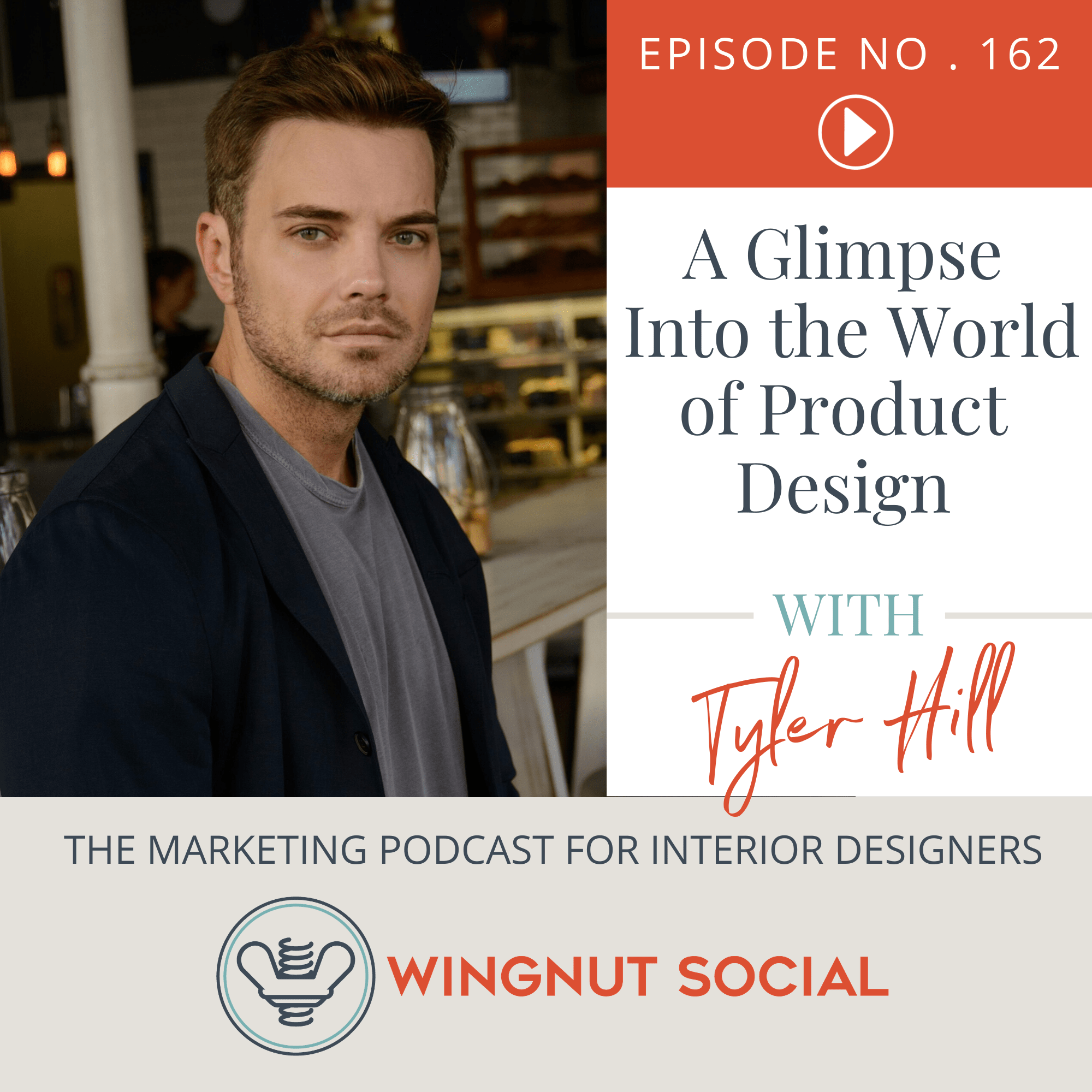 A Glimpse Into the World of Product Design with Tyler Hill