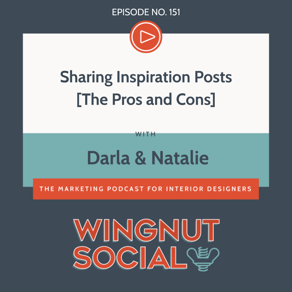 Sharing Inspiration Posts [The Pros and Cons]