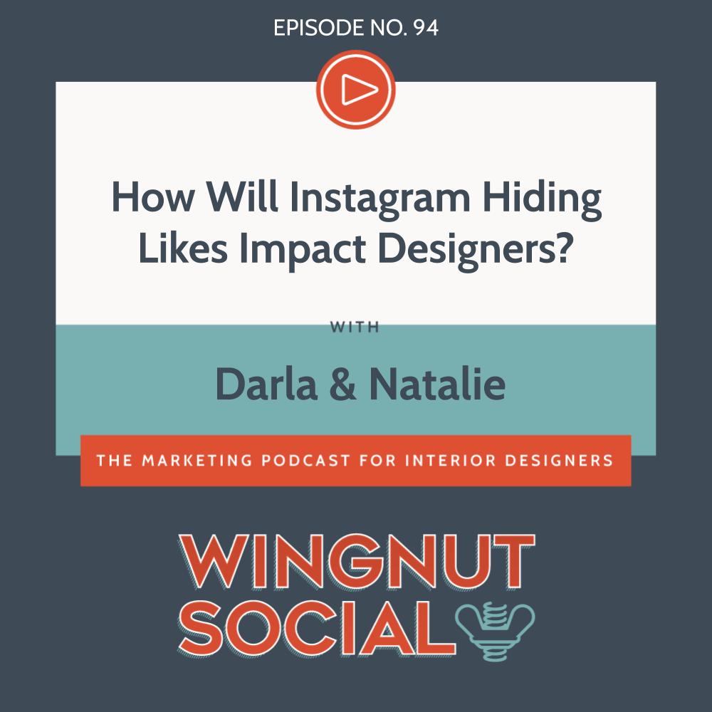 How Will Instagram Hiding Likes Impact Designers?