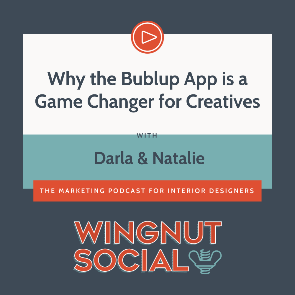 Why the Bublup App is a Game Changer for Creatives