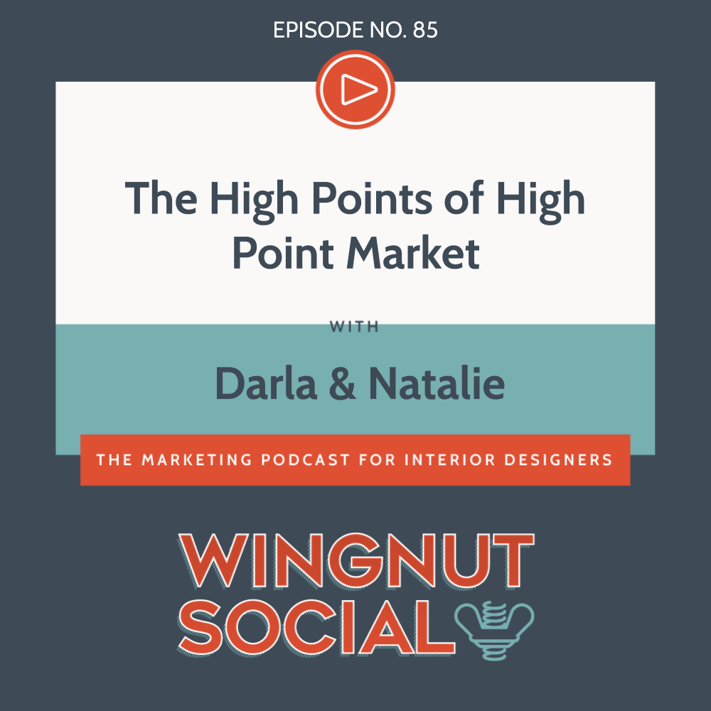 The High Points of High Point Market
