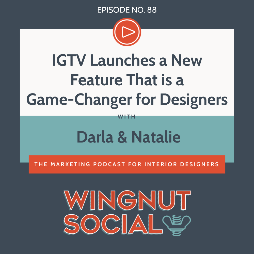 IGTV Launches a New Feature That is a Game-Changer for Designers