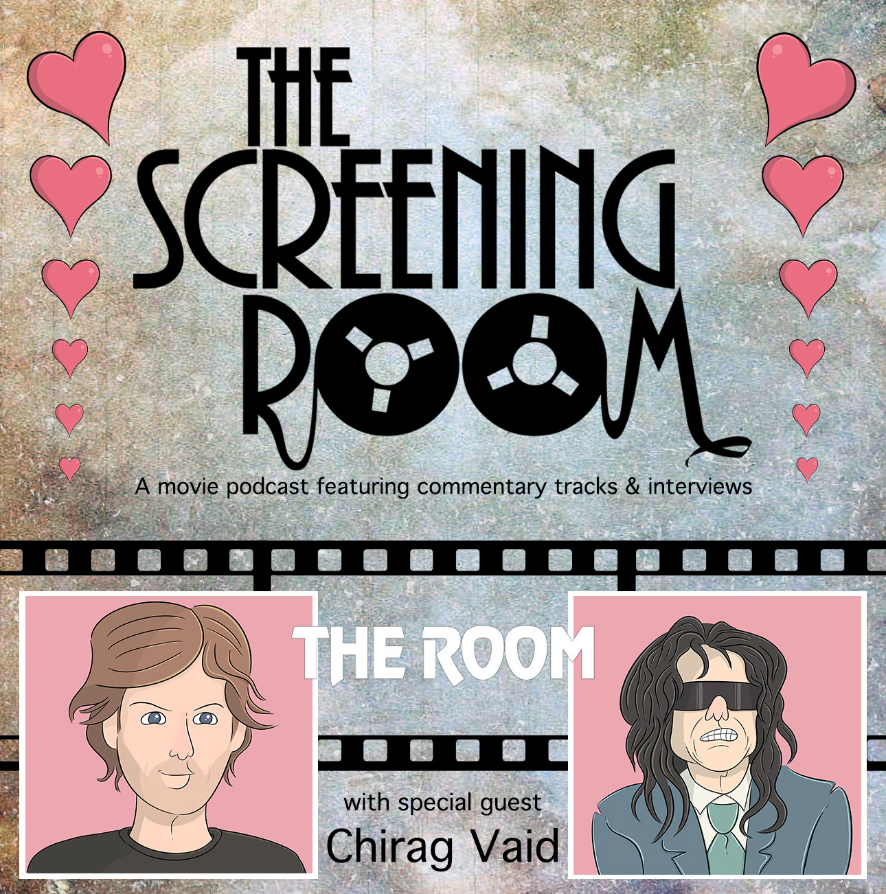 The Screening Room - S2E1 - The Room
