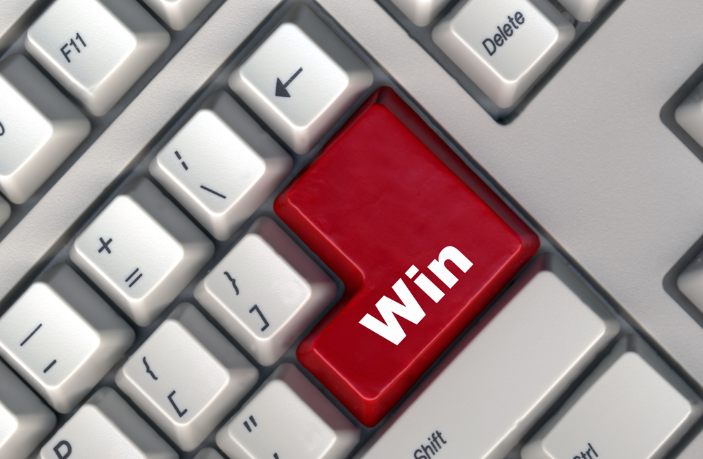 Close It in Q4! Ten Quick Tips - Tip 3 - What is the Easiest Way to Win Business?