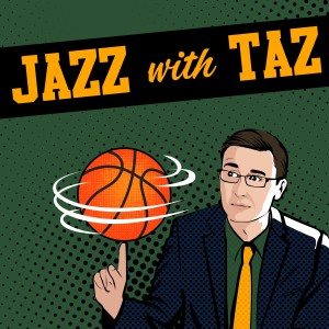 Thunder in SLC TONIGHT - Jazz Season Opener Preview