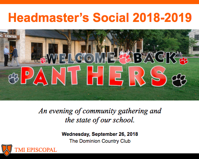 Episode 10: Padrecast 4, Headmaster's Social and State of