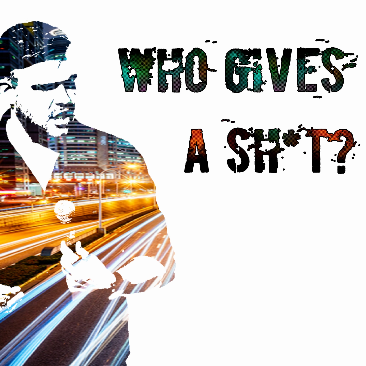 Who Gives a Shit episode 4 - Money makes the world go round