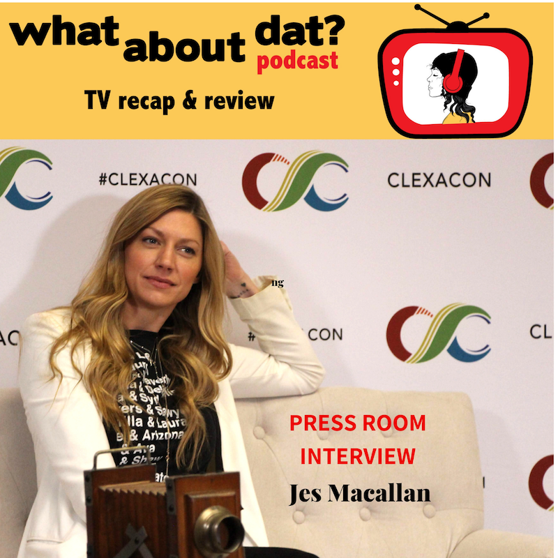 What About Dat - TV Recap & Review