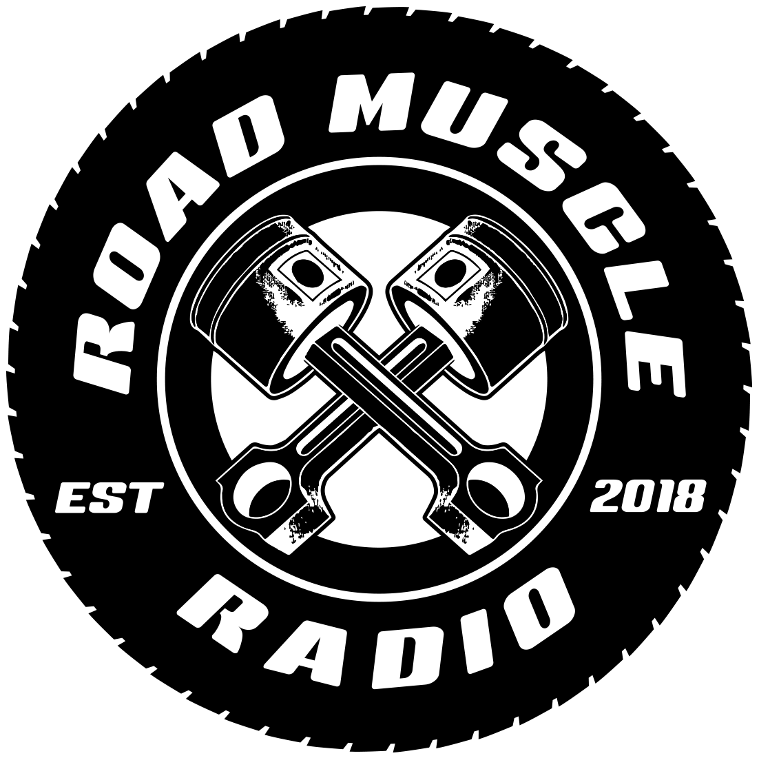 Road Muscle Radio, Episode 001: Something Wicked Awesome This Way Comes to Manhattan, KS