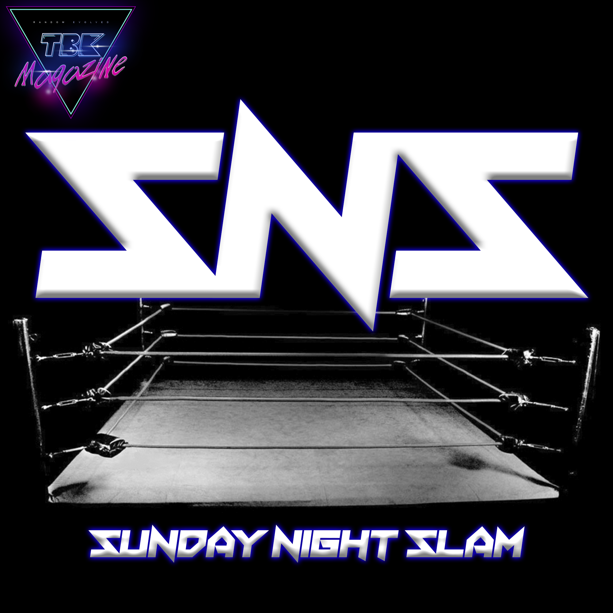 SNS #73: We Actually Watch WCW Uncensored 95 – TBK Magazine