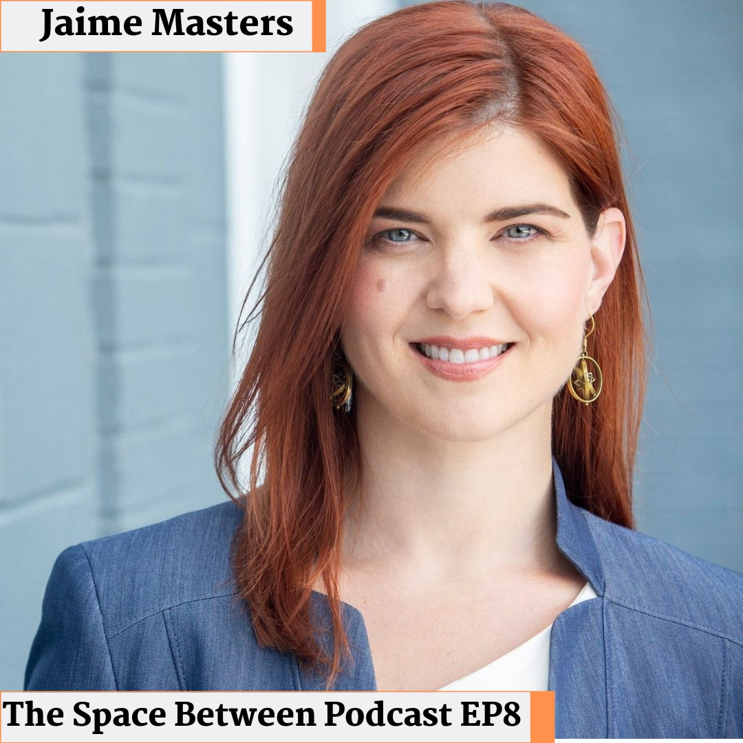 Control Your Business with Jaime Masters