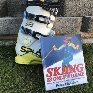 #57: Skiing is only a game