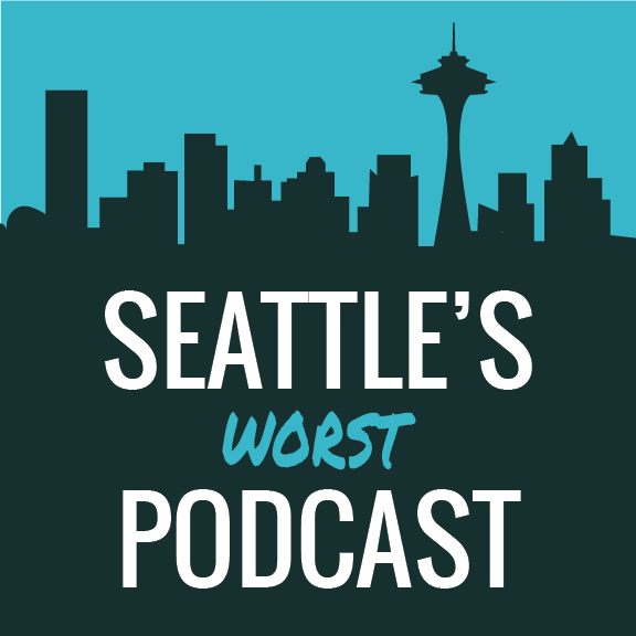 [19] Nelson & Monica from the Seattle Foodie Podcast