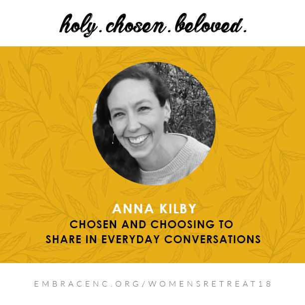 Chosen and Choosing to Share in Everyday Conversations
