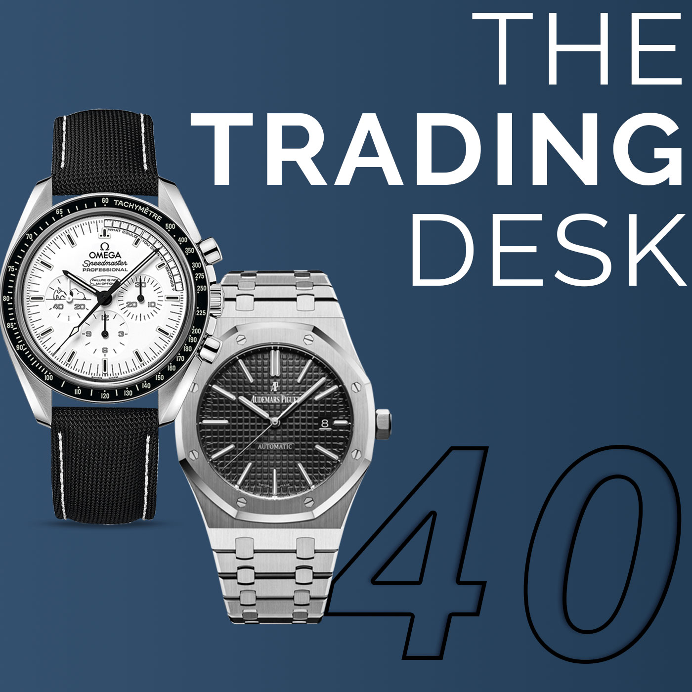 040: Hot Watches of the Week