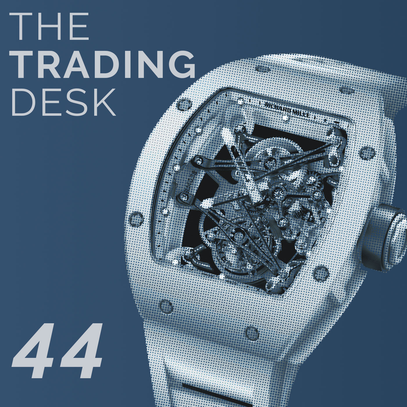 044: Richard Mille: Good Value or Over-hyped?