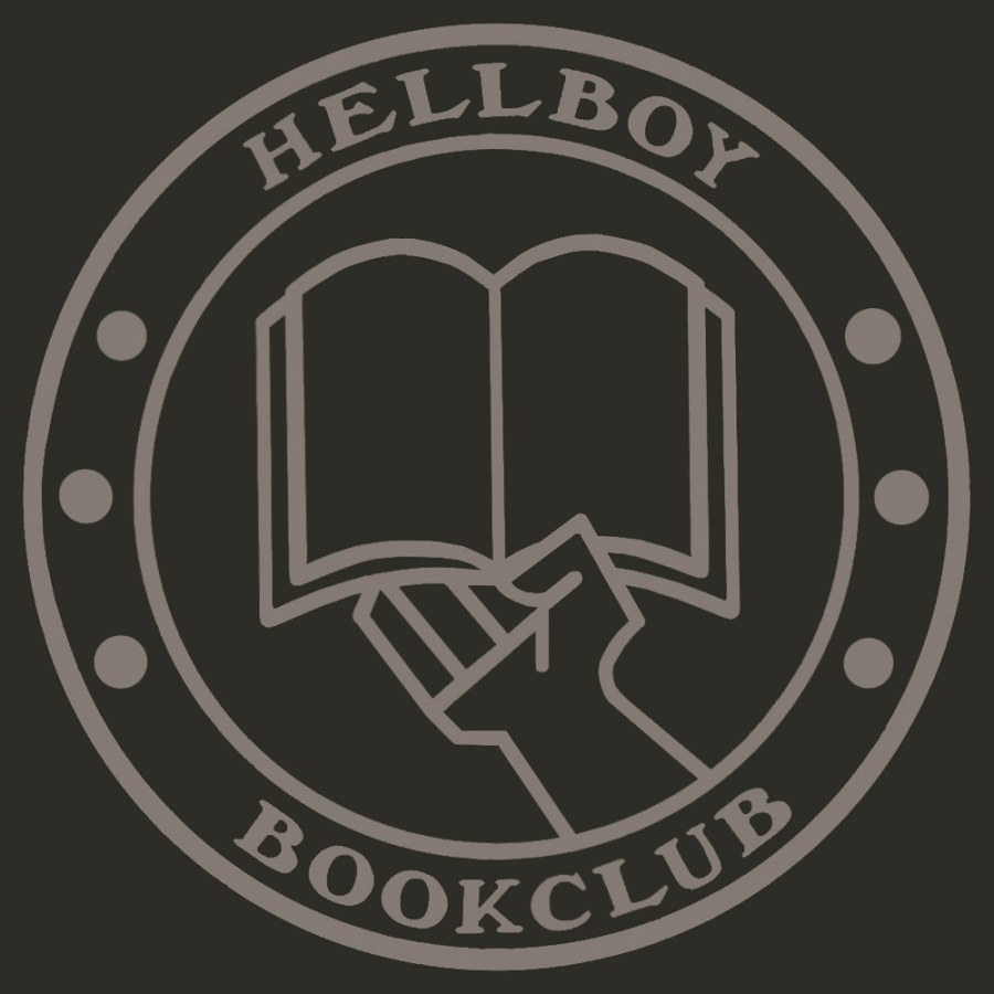 Episode 33 - Hellboy: The Storm and The Fury