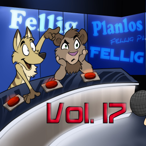 Furry.FM - Fellig Planlos Vol. 17