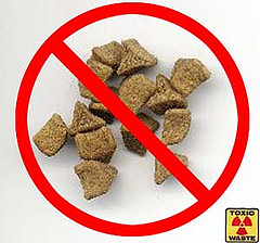 Just Say NO to Kibble!