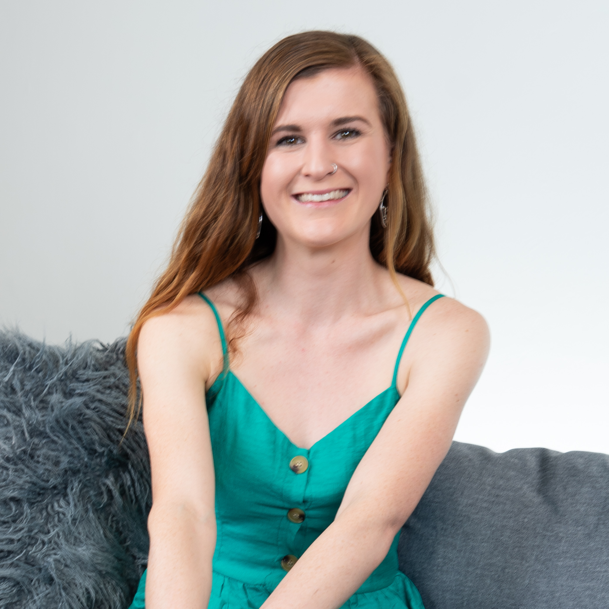 The Importance of Telling YOUR Story | Interview with Lauren Marino