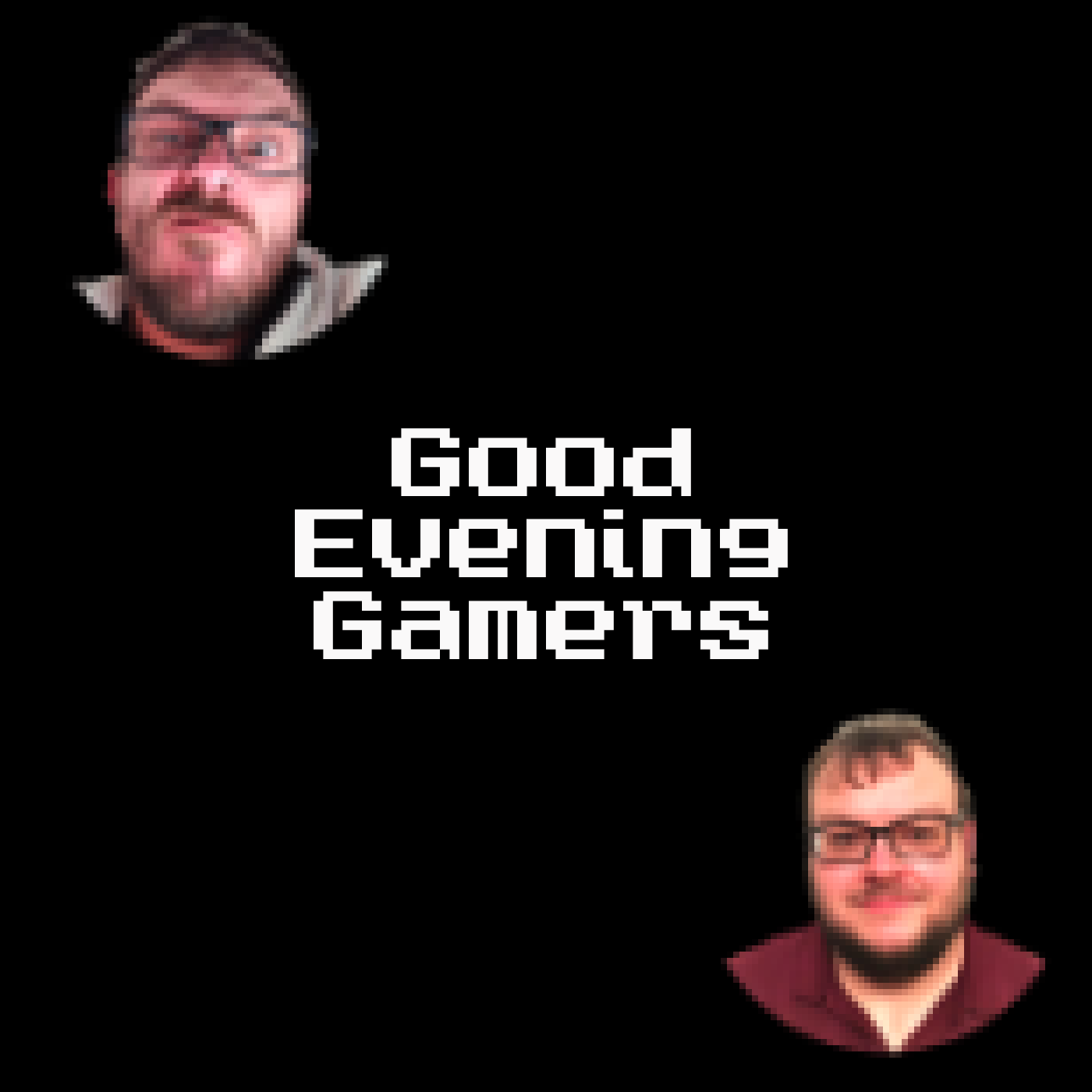 Good Evening Gamers Episode 2 - Why we love MMORPG's