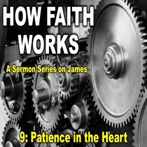 Patience in the Heart - How Faith Works 9