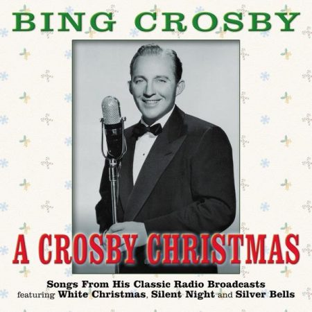 Episode 12 - The Music of Bing Crosby