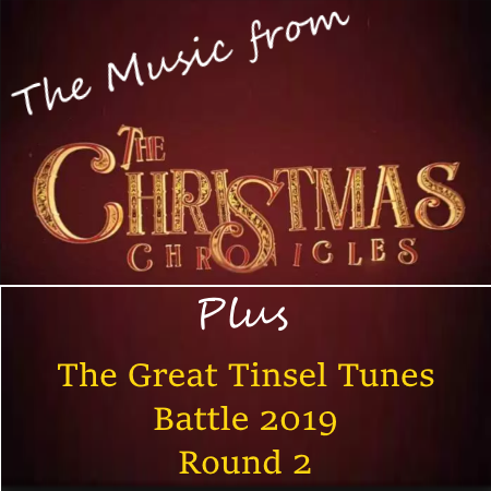 Episode 10 - Music from The Christmas Chronicles The Movie